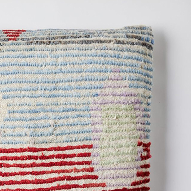 Retro Pillow - The Maddox Group